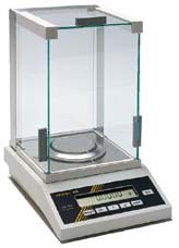 More info on Analytical Balance (200g ±0.1 mg)