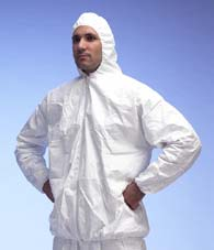 More info on Protective Clothing