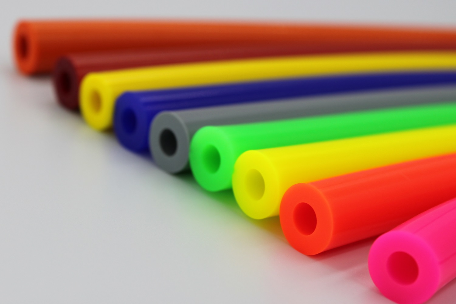 More info on Coloured Silicone Vacuum Tubing
